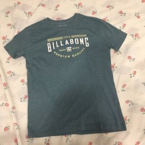 Billabong soft T-shirt